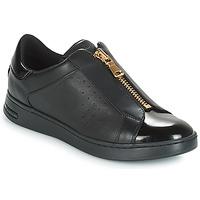 Scarpe Donna Sneakers basse Geox D JAYSEN Nero