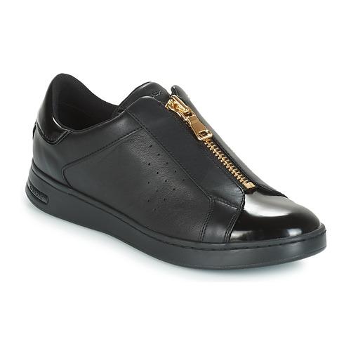 Geox D JAYSEN Nero  Scarpe Sneakers basse Donna 115