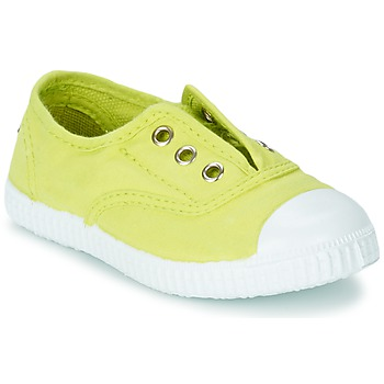 Scarpe Bambina Sneakers basse Chipie JOSEPE Giallo