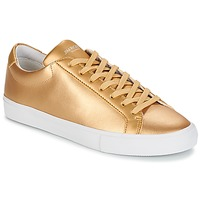 Scarpe Donna Sneakers basse Jim Rickey CHOP WMN Oro