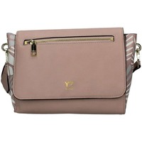 Borse Donna Tracolle Y Not? ? Air007 Borsa Donna Pink Pink