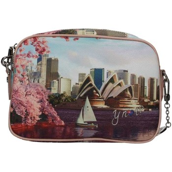 Borse Donna Tracolle Y Not? ? J-310 Borsa Donna Sidney Date Sidney Date
