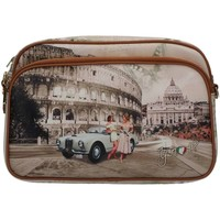 Borse Donna Tracolle Y Not? ? J-331 Borsa Donna Life In Rome Life In Rome