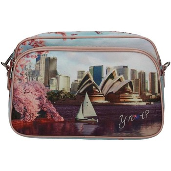 Borse Donna Tracolle Y Not? ? J-331 Borsa Donna Sidney Date Sidney Date