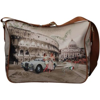 Borse Donna Tracolle Y Not? ? J-370 Borsa Donna Life In Rome Life In Rome