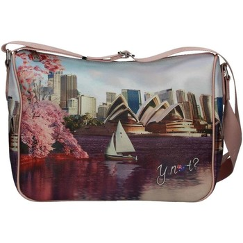 Borse Donna Tracolle Y Not? ? J-370 Borsa Donna Sidney Date Sidney Date