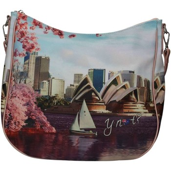 Borse Donna Tracolle Y Not? ? J-373 Borsa Donna Sidney Date Sidney Date