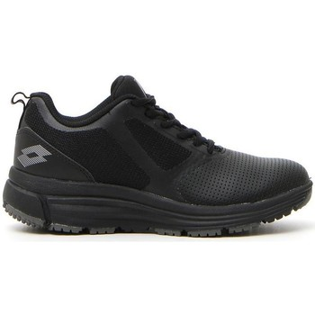 Scarpe Running / Trail Lotto DAY RIDE LTH AMF Nero