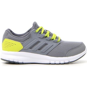 Scarpe Running / Trail adidas Originals GALAXY 4 K Grigio