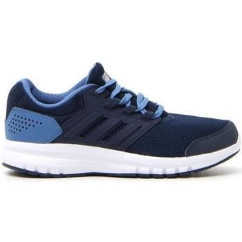 Scarpe Running / Trail adidas Originals GALAXY 4 K Blu
