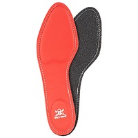Accessori Donna Accessori scarpe Lady's Secret Semelles cuir - confort et amorti Rosso