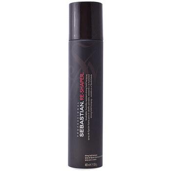 Bellezza Gel & Modellante per capelli Sebastian Re-shaper Brushable, Resistant-strong Hold Hairspray