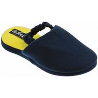Scarpe Unisex bambino Pantofole De Fonseca Stikart Pantofole blu