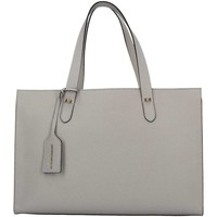 Borse Donna Tote bag / Borsa shopping Borbonese 923682j04 Borsa Donna Light Grey Light Grey