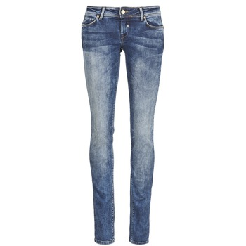 Abbigliamento Donna Jeans slim Salsa SHAPE UP Blu / MEDIUM