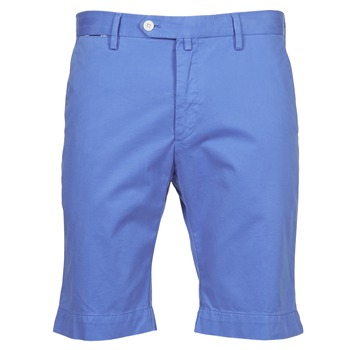 Abbigliamento Uomo Shorts / Bermuda Hackett DUNS Blu