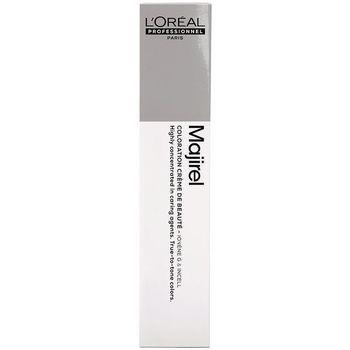 Bellezza Tinta L'oréal Majirel Ionène G Coloración Crema 2,10