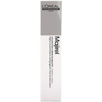 Bellezza Tinta L'oréal Majirel Ionène G Coloración Crema 8,0 L'Oreal Expert Professio