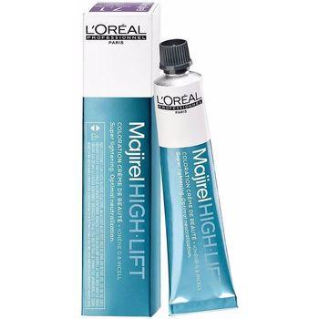 Bellezza Tinta L'oréal Majirel High-lift Permanente ash