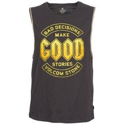 Top / T-shirt senza maniche Volcom BALL N CHAIN