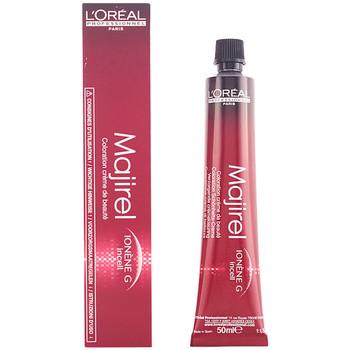 Bellezza Tinta L'oréal Majirel Ionène G Coloración Crema 8,34 L'Oreal Expert Professi