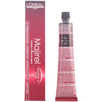 Bellezza Tinta L'oréal Majirel Ionène G Coloración Crema 5,4 L'Oreal Expert Professio