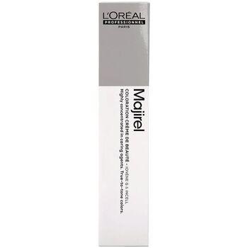 Bellezza Tinta L'oréal Majirel Ionène G Coloración Crema 9,0 L'Oreal Expert Professio