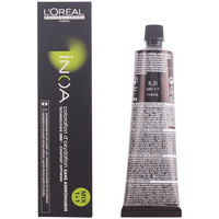 Bellezza Accessori per capelli L'oréal Inoa Coloration D'Oxydation Sans Amoniaque 8,31 60 Gr 60 g