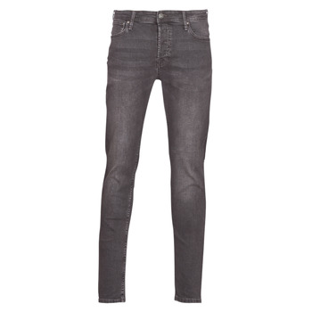 Abbigliamento Uomo Jeans slim Jack & Jones JJIGLENN Grigio