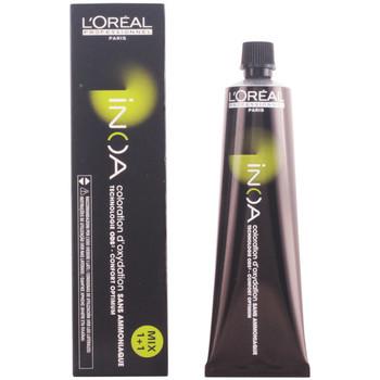 Bellezza Accessori per capelli L'oréal Inoa Coloration D'Oxydation Sans Amoniaque 7,35 60 Gr 60 g