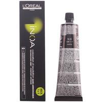 Bellezza Accessori per capelli L'oréal Inoa Coloration D'Oxydation Sans Amoniaque 9,13 60 Gr