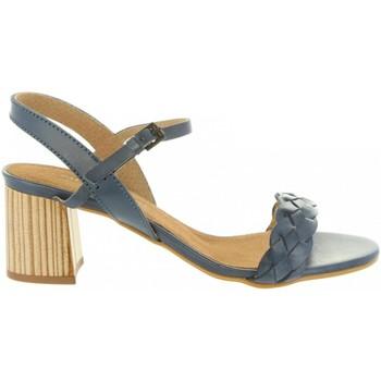 Scarpe Donna Sandali MTNG 97443 ROBINA Azul