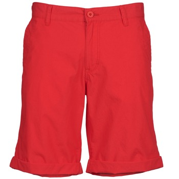 Abbigliamento Uomo Shorts / Bermuda Mustang TYLER Rosso
