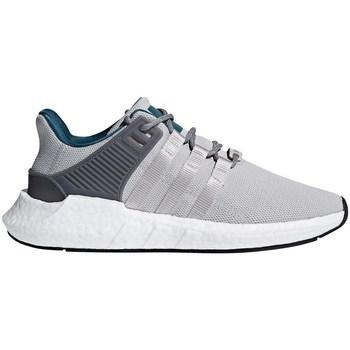 Scarpe Uomo Sneakers basse adidas Originals Eqt Support 9317 Grafite-Grigio