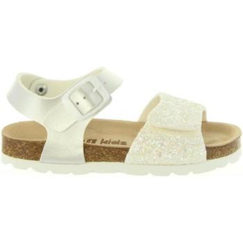 Scarpe Bambina Sandali Cheiw 47124 Blanco