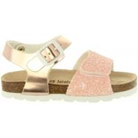 Scarpe Bambina Sandali Cheiw 47124 Rosa
