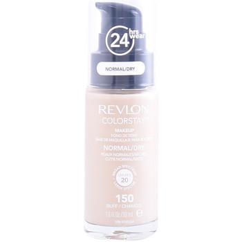 Bellezza Donna Fondotinta & primer Revlon Colorstay Foundation Normal/dry Skin 150-buff  30 ml