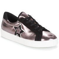 Scarpe Donna Sneakers basse André MAX Oro