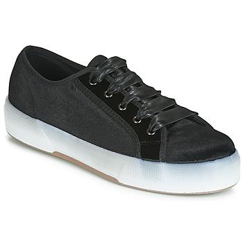 Scarpe Donna Sneakers basse André MIRA Nero