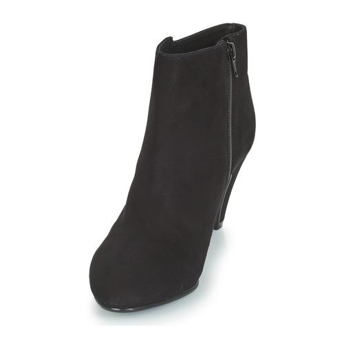 Alte 4760 Scarpe Nero Sneakers Prune Gratuita André Consegna Donna MpLSzVGqU