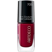 Bellezza Donna Smalti Artdeco Art Couture Nail Lacquer 705-berry  10 ml