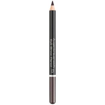 Bellezza Donna Trucco sopracciglia Artdeco Eye Brow Pencil 5-dark Grey 1,1 Gr 1,1 g