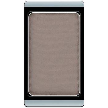Bellezza Donna Ombretti & primer Artdeco Eyeshadow Matt 520-matt Light Grey Mocha  0,8 g