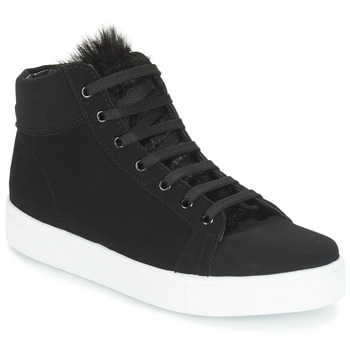 Scarpe Donna Sneakers alte André GOSPEL Nero
