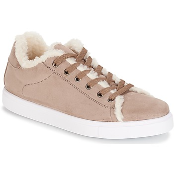 Scarpe Donna Sneakers basse André AWASSI Beige