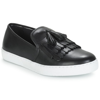 Scarpe Donna Slip on André NEO Nero