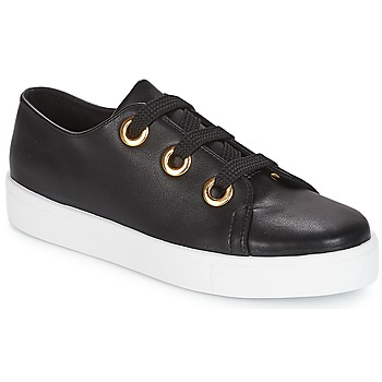Scarpe Donna Sneakers basse André SPIKE Nero