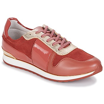Scarpe Donna Sneakers basse André SPRINT Rosa