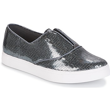 Scarpe Donna Slip on André COSMIQUE Argento