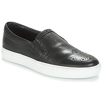 Scarpe Donna Slip on André ASTRIDA Nero